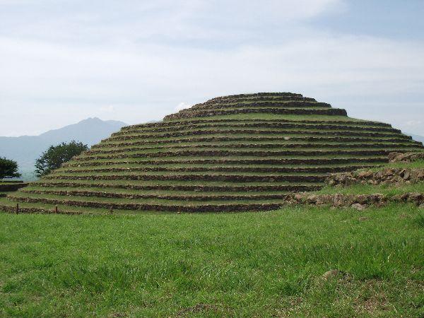 Centro Arqueologico los Guachimontones