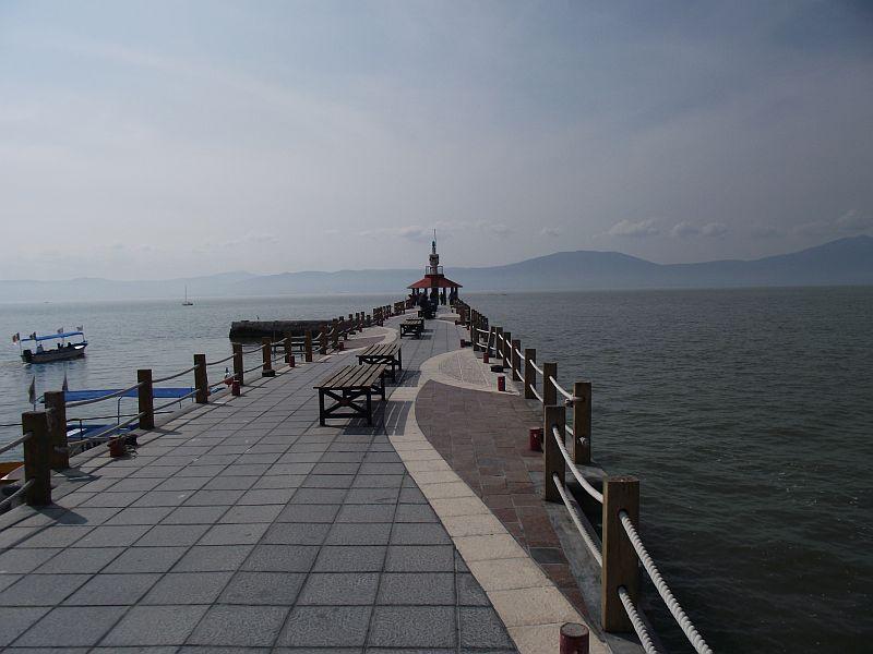 Malecón de chapala