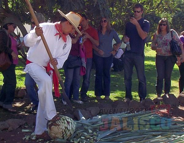 Tradiciones de Jalisco