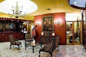 Hotel Mendoza centro Historico
