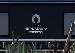 Tequila Herradura express index
