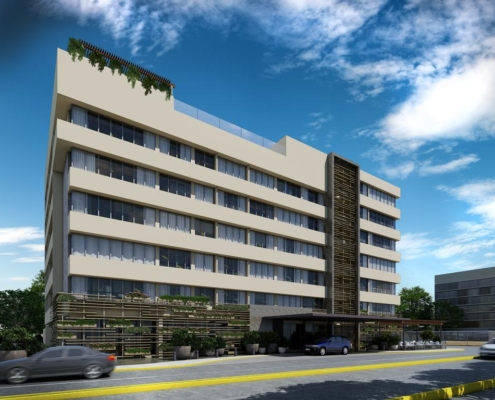 Hotel 1970 Posada Guadalajara