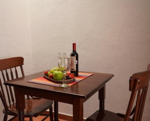 Hotel Casa Alfareros