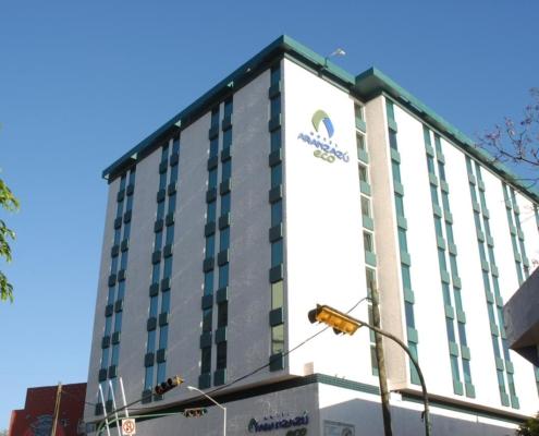 Hotel Aranzazú ECO