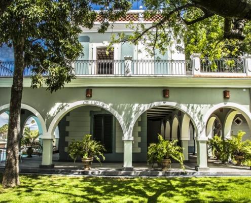 Villa 1927 Arthotel Boutique